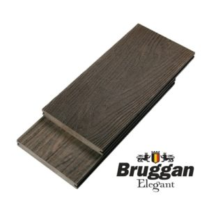 Террасная доска Bruggan_elegant_Wine_Brown