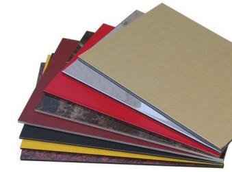 Преимущества использования алюминиевых композитных панелей