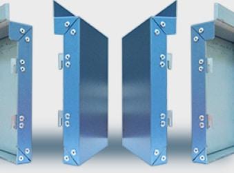 Алюминиевые композиты кассеты картинка