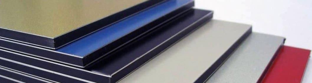Алюминиевые композитные панели Лисичанск фото