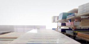 Хранение и транспортировка монолитного поликарбоната