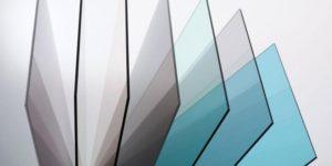 Рекомендации по остеклению и монтажу монолитного поликарбоната