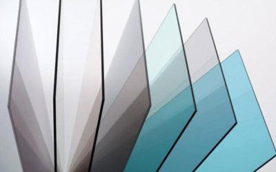 Что такое монолитный поликарбонат?