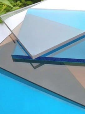 Светопрозрачные пластики и конструкции