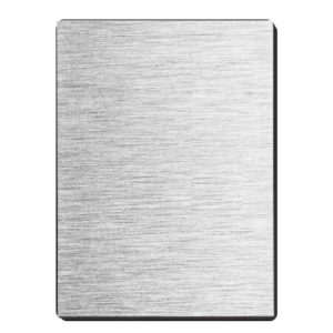 Алюмінієві композитні панелі Aluten / Alumin Brushed