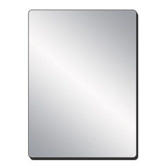 Алюминиевые композитные панели Aluten/Alumin зеркало-серебро