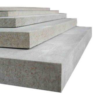 Фиброцементные плиты пигментированные 1