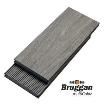 Террасная доска Bruggan_multicolor_grey