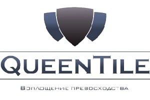 Queentile logo