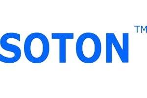 Сотовый поликарбонат Soton logo
