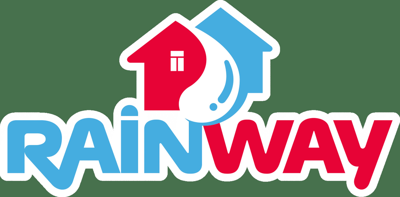 Rainway водосточная система logo