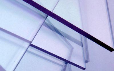 Виды и характеристики монолитного поликарбоната