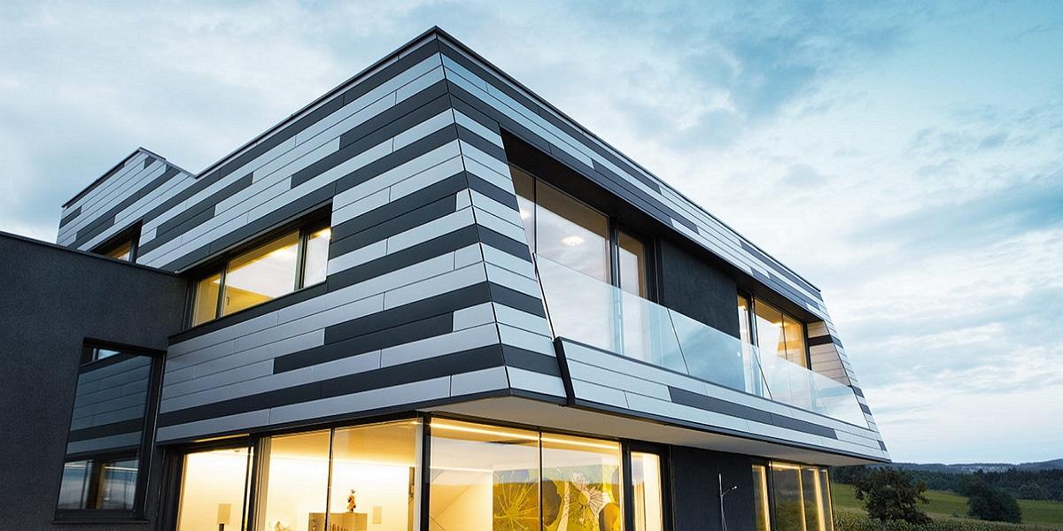 Область применения алюминиевых фасадов фото 2