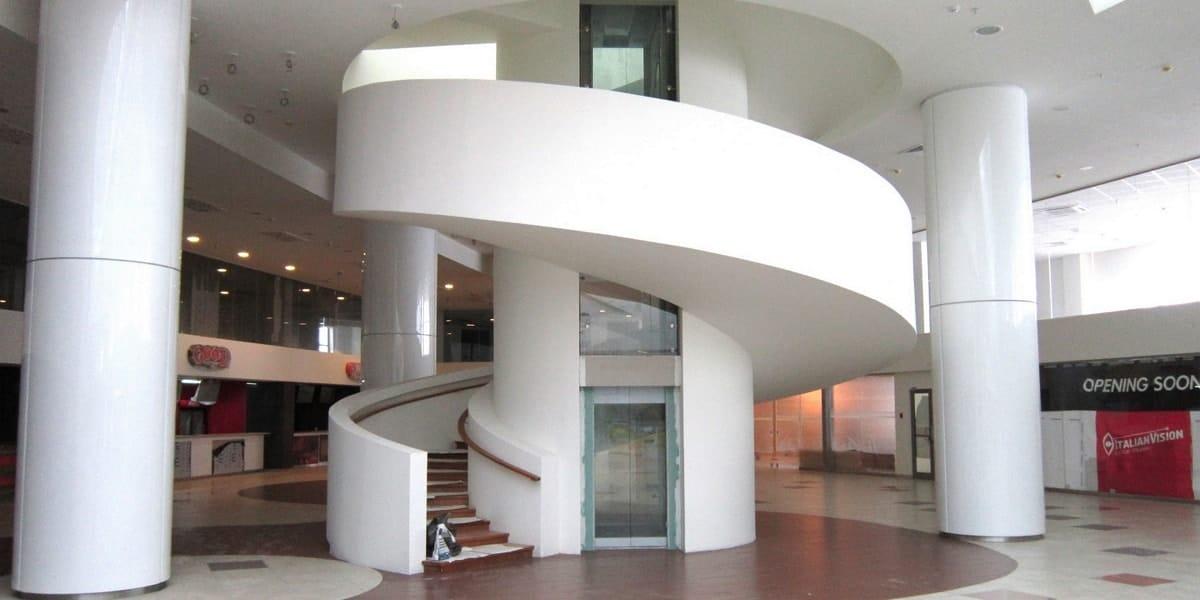 колонны из композита фото 1