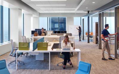 Эффективное рабочее пространство