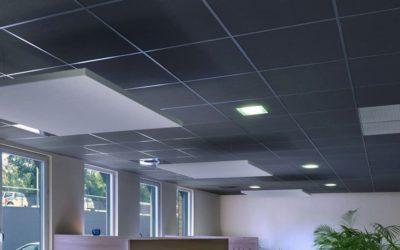 Как сэкономить на стоимости подвесного потолка?