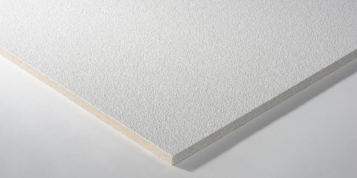 свойства потолочных панелей из минерального волокна фото 2