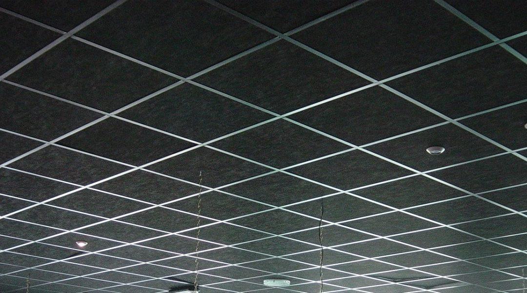 Важные пункты успешной покупки подвесного потолка
