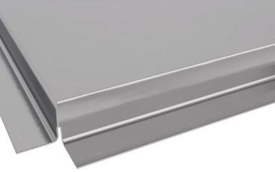 Технические характеристики потолочных плит
