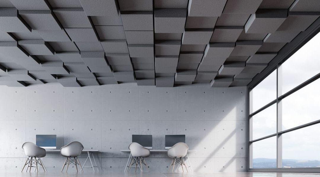 Выбор подвесного потолка